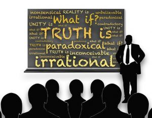 irrational purpose of business